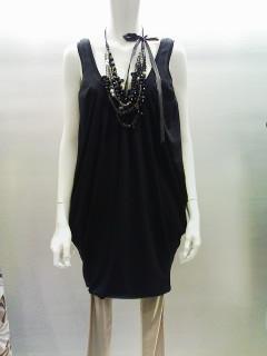 ★sass&bide/gathered dress★