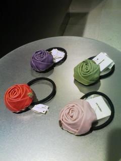 ★frea store/Coin Purse&Flower Hair Rubber