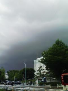 ★梅雨明けしましたね★