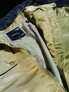 ★ナイロンタンカージャケット★